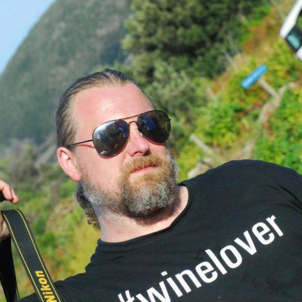 Magnus Reuterdahl cono sur