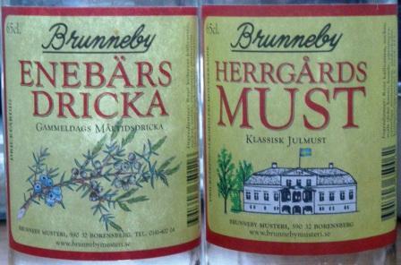 Brunneby musteri