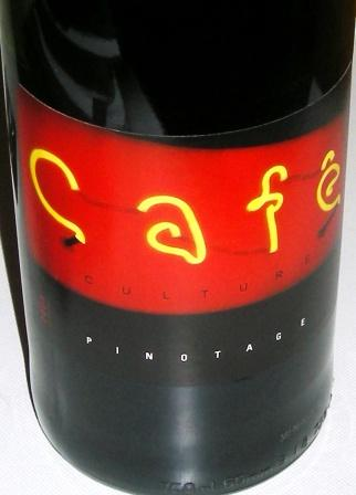 cafe-culture-pinotage-2008