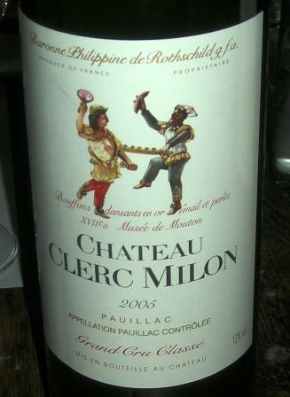 ch-clerc-milon-2005