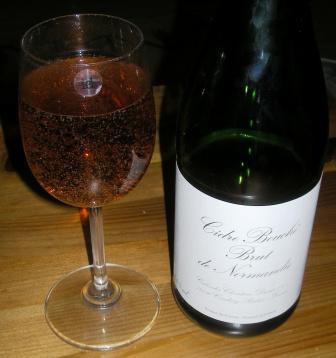 Cidre Bouche Brut
