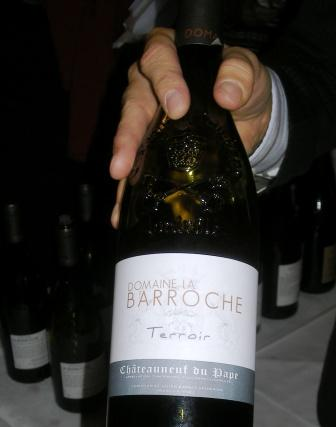 Barroche Terroir