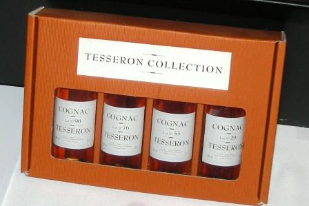 Tesseron collection