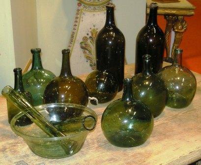 Dating gamla Krydd flaskor