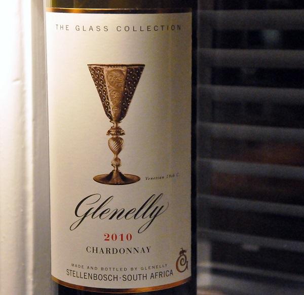 glenelly chardonnay
