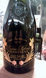 Pierre Peters 2004 Les Chetillons