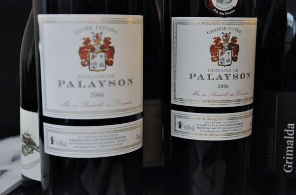Domaine de Palayson 2006