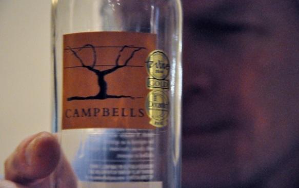 Edsbacka Campbells