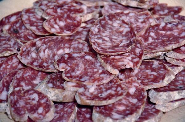 Gattimondo salami