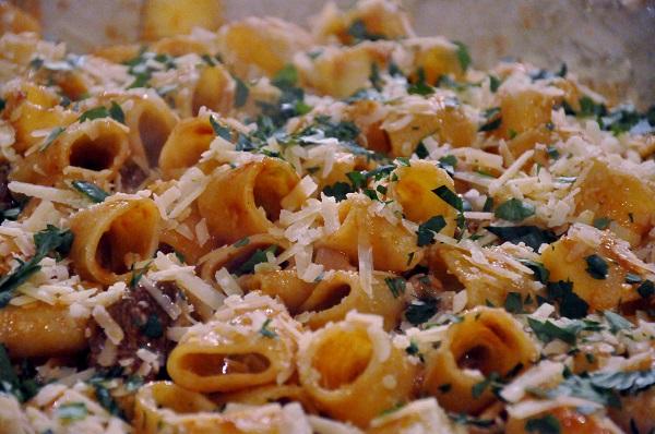 Paolo Roberto pasta