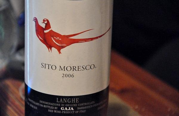 Sito Moresco 2006