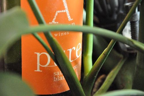 Artisan wines Pure Sauvignon Blanc