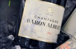 Champagne Baron Albert Tradition AC brut