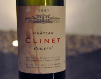 2000 Clinet