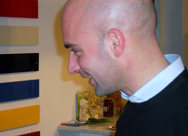 Angelo Coluccia