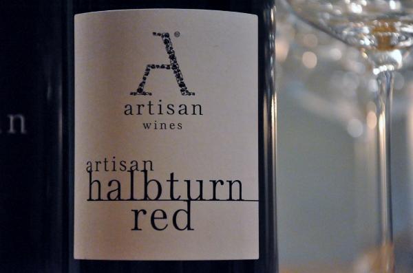 Artisan Hablturn Red