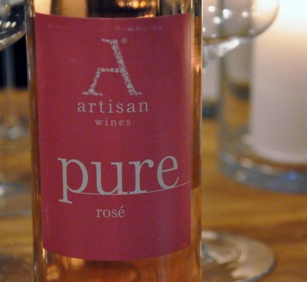 Artisan Pure Rose