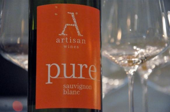 Artisan Pure Sauvignon blanc