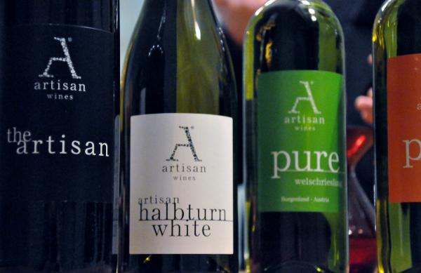 Artisan Wines 2