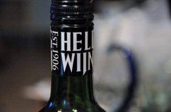 Helderberg Wijnmakerij Stellenbosch Cabernet Sauvignon 2010