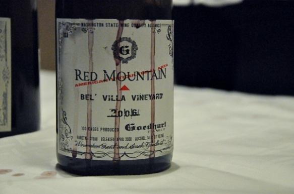 Red Mountain Godehart 2006