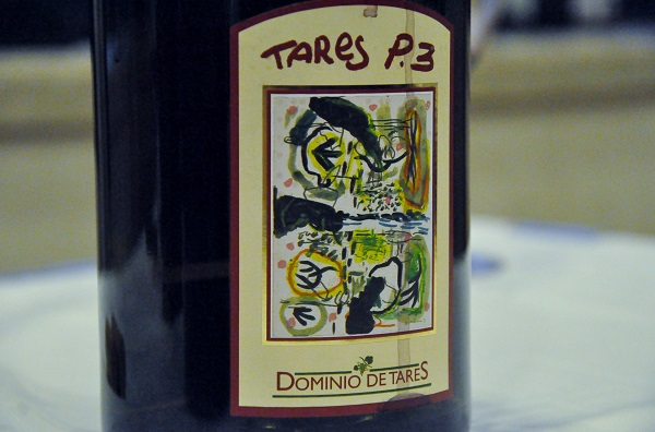 Tares P3 Domino de Tares