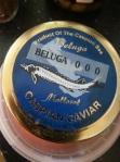 Beluga Caspian Caviar