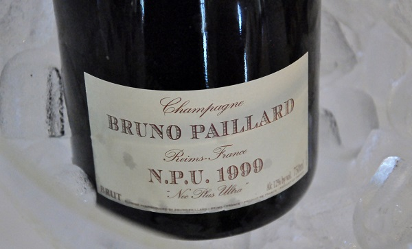 Bruno Palliard NPU 1999