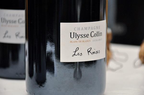 Ulysse Collin BdB Extra brut Les Roises
