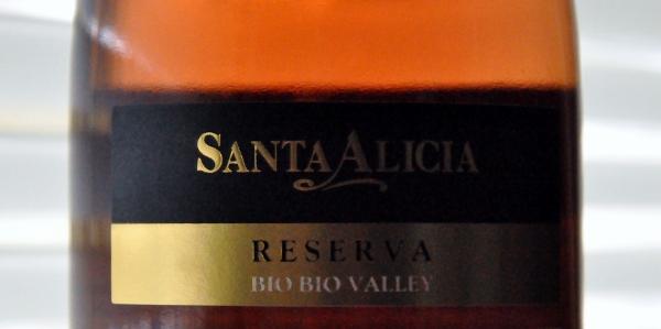 2012 Santa Alicia