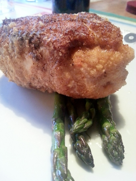 Kyckling kiev