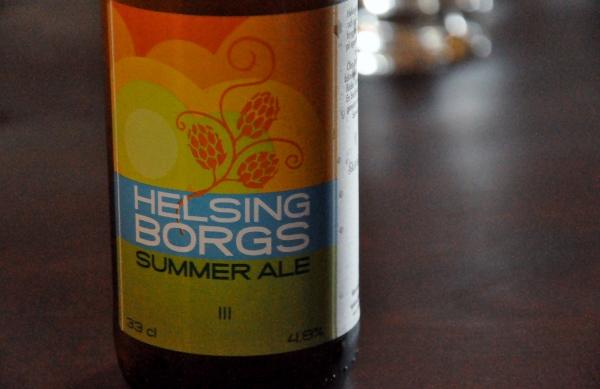 Helisngborgs summer ale (600x389)