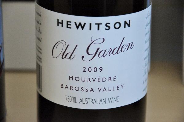 Hewiston Old Garden 2009 (600x398)