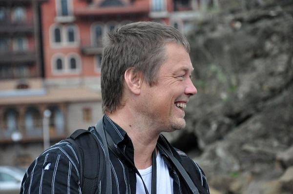 Roger Kolbu