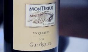 MonTirius Vacqueyras 2011 garrigues (600x352)