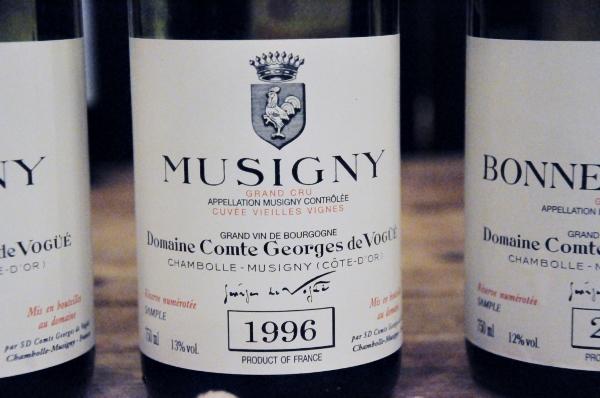 Musigny Vieilles Vignes Grand Cru 2011 Domaine Comte Georges de Vogue (600x398)
