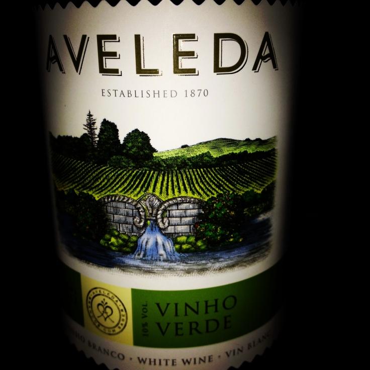 Aveleda 2012