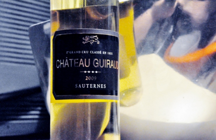 Chateau Guiraud 2009 Sauternes (800x519)