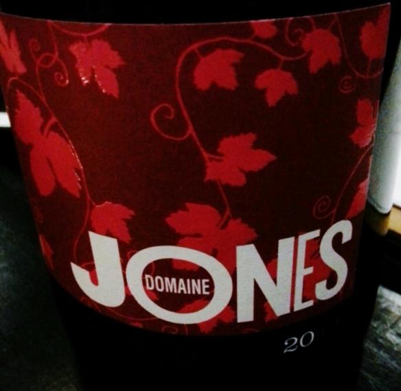 Domaine Jones 2011 Grenache (800x782)