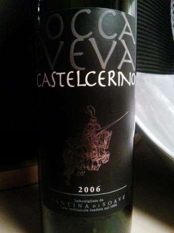 Rocca Sveva Castelcerino 2006 Soave (598x800)