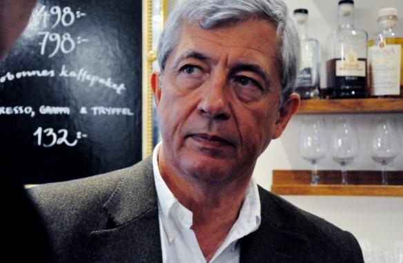 Antònio Soares Franco Sr.