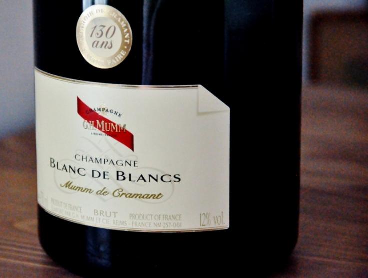 Champagne Blanc de Blancs Mumm de Cramant (800x604)