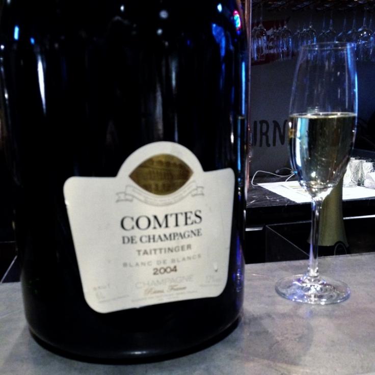Comtes de Champagne Blanc de Blancs Tattinger 2004 (800x800)