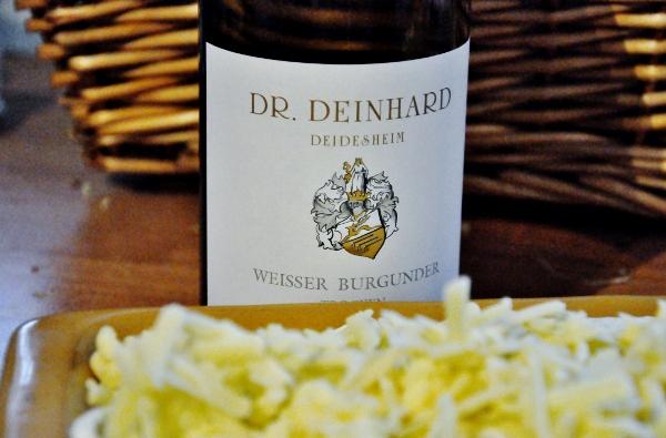 Dr Deinhard Deidesheim Weisser Burgunder (600x395)