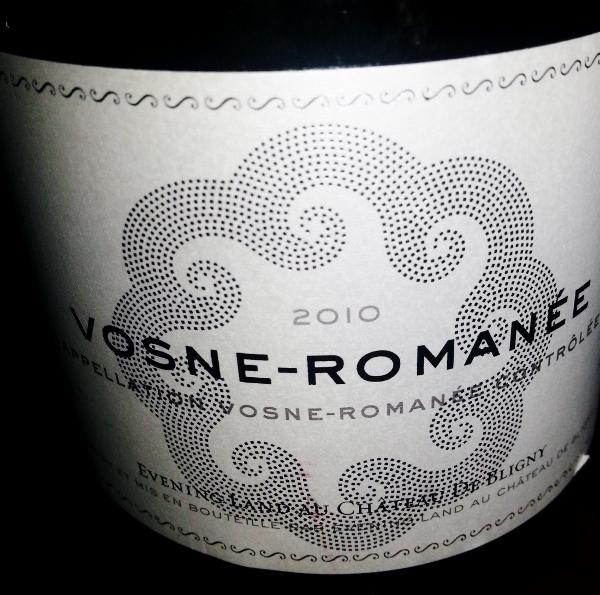 Vosne-Romanée Chateua de Blingny 2010 (600x595)