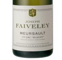 Joseph Faiveley Mersault