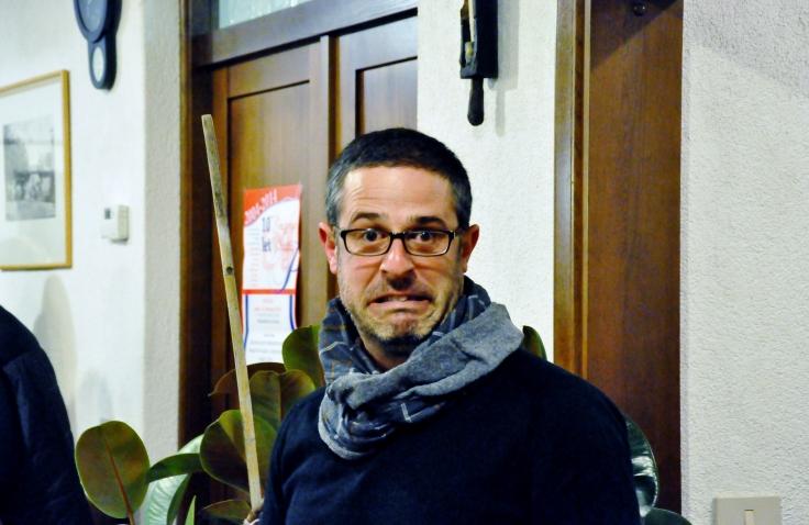 Andre Ribeirinho