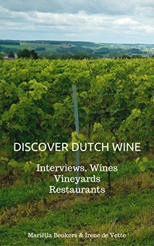 Holländska Nederländska viner
