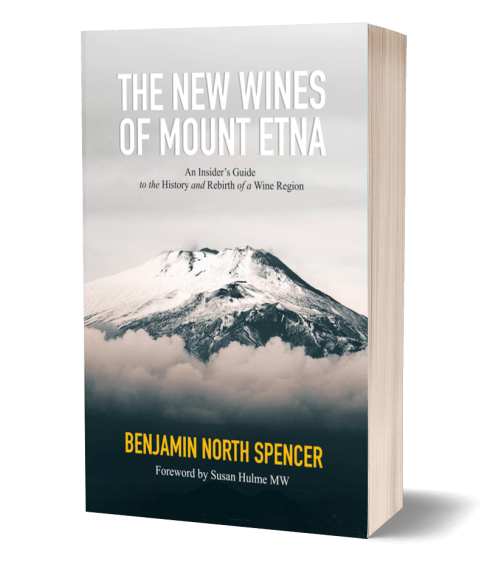 The New Wines of Mount Etna.